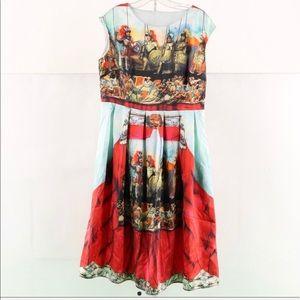 Dresses & Skirts - Renaissance Knights Round Table King Arthur Dress